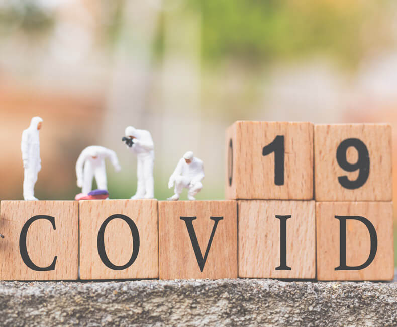 Agencies Can Successfully Recover From COVID?